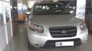 Hyundai Santa Fe 2006 (Khuyến Mãi)