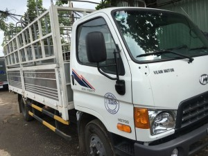 Hd700 tải 7,1 tấn