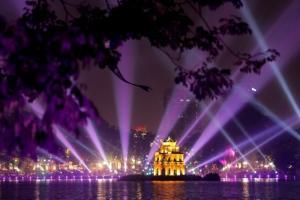 Trường dạy kỹ thuật cắm hoa tươi tại Cần thơ - Hà Nội - Sài Gòn