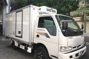 Xe tải 2,5 tấn, máy KIA HÀN QUỐC