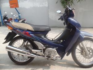 Bán xe máy Honda Future đời đầu