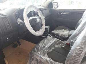 Chevrolet Colorado 2017 Vua bán tải Việt nam 2016