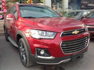 Chevrolet captiva revv khuyến mãi lơn, giá cực tốt, ưu đãi đặc biệt. Duy nhất trong tháng