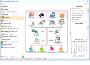 Chuyên sâu về phần mềm kế toán mua hàng