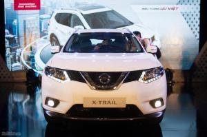 Chú Ý ! Nissan X Trail Giá Tốt, Hỗ Trợ Vay Nhanh Không Cần Công Chứng - Liên Hệ 0911 556 171 Mr.Hùng