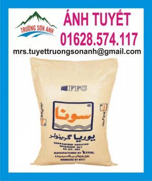 Bao gạo 10kg in ống đồng