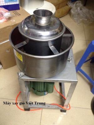 Máy xay giò chả, máy xay giò, cối xay giò, máy làm giò chả, máy xay thịt, máy thái lát thịt