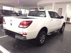 BT 50 nhập khẩu giá tốt nhất tại Mazda Vinh