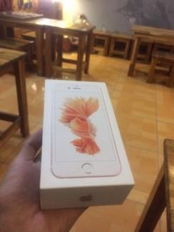 Iphone 6s 64 gb gold full box quốc tế