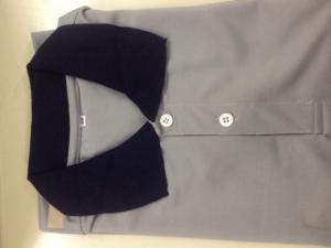áo polyeste mỏng