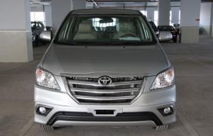Toyota Phú Mỹ Hưng Cần bán Toyota Innova 2016, xe đủ màu, giao toàn quốc, giá 995 triệu + tặng kèm gói khuyến mãi hấp dẫn lên đến 100 triệu