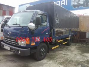Hyundai hd99 6,5 tấn , trả góp
