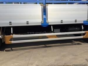 Xe tải Hino FL8JTSA 16 tấn thùng chở heo, giá tốt