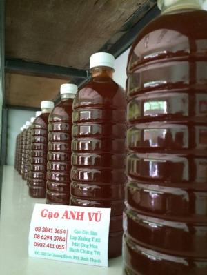 Tuyển Cộng tác Viên bán mật ong tại HCM