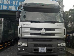 Xe Tải Chenglong 4 chân/ chenglong 4chan/ chenglong 4 chan 17t9, xe tải 4 chân Giờ Chỉ Còn Là Chuyện Nhỏ!
