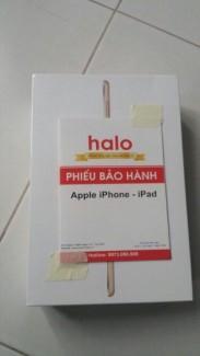 Bán ipad mini 4 16 gb gold nguyên seal chưa active