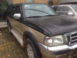 Ranger XLT 2004,Ghế da, Thùng Cao.