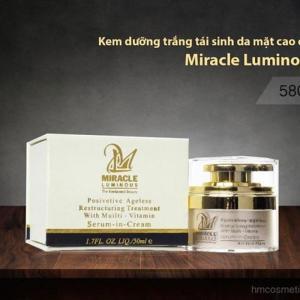 miracle luminous 3