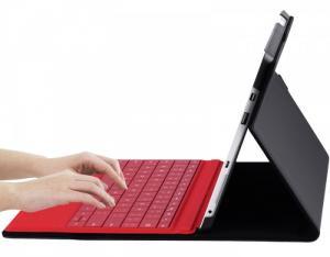 Bao da cao cấp cho Tablet Surface Pro 4 (hàng có sẵn)