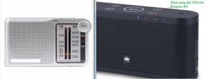 Loa Bluetooth không dây Kingone K9 chất lượng cao - MSN181067