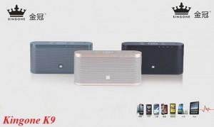 Loa Bluetooth không dây Kingone K9 chất lượng...