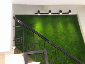 Cỏ sân vườn trang trí, cỏ sân bóng đá mini, thảm cỏ trải nhà hàng, cỏ nhân tạo