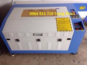 Máy cắt khắc laser 6040 giá rẻ, chất lượng cao