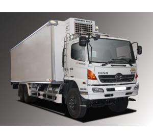 Bán xe tải Hino FL8JTSL thùng đông lạnh giá hấp dẫn, nhập khẩu HINO chính hãng