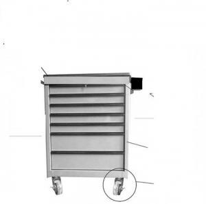 Tủ đồ nghề 7 ngăn Toptul TCBA0710