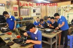 Đào tạo nghề điện công nghiệp - điện dân dụng