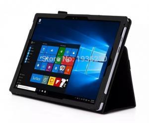Bao da 2in1 : thích hợp cho cả dòng máy Surface Pro 3 và Pro 4