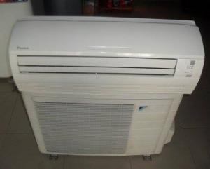 Máy lạnh DAIKIN INVERTER 1HP Nhật Bản - Tiết...