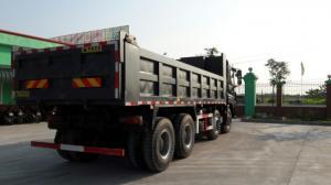 Bán xe tải Dongfeng 4 chân thùng vuông cầu dầu