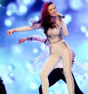 Cung cấp ca sĩ nổi tiếng  – DV Song Nhi