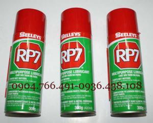 Dầu chống rỉ sét RP7