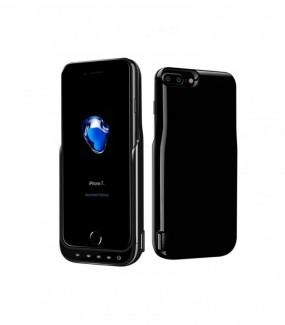 Ốp Lưng Kiêm Pin Sạc Dự Phòng IPHONE 7 Plus MODEL JLW-7PA-2 8000mAh.