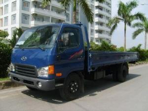 Hyundai HD600 Thùng Lửng