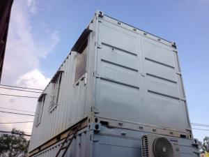 Container văn phòng 20'