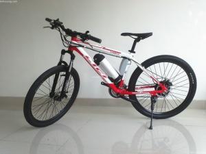 Chuyên phân phối các loại xe đạp điện, xe đạp trợ lực nhật bãi.