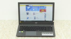 Acer E5-574G i5 6200u Ram 4GB HDD 500GB GT 940M 2GB, mới mua 1 tháng 99%