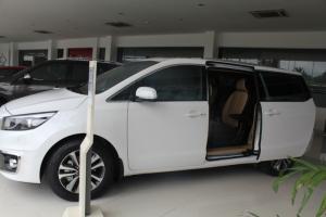 [ Tiền Giang ] : Ưu đãi lên đến 134tr đồng khi mua Kia Sedona trong tháng 12