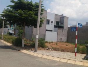 Bán đất ngay mặt tiền đường Nguyễn Hữu Trí -giá 399tr/nền