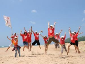 Tại sao du lịch team building là xu hướng mới trong ngành du lịch Hà Nội