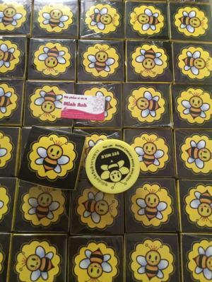 Kem body sap ong Bee Milk( chuyên sỉ số...