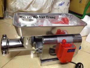 Máy xay thịt TS-102AL, máy xay thịt Đài Loan, máy đùn xúc xích