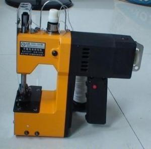 Máy khâu bao cầm tay GK9-200, máy khâu bao cầm tay giá rẻ, máy máy bao xách tay