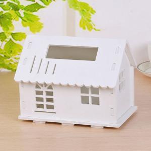 Hộp Khăn Giấy Sweet Home NX025