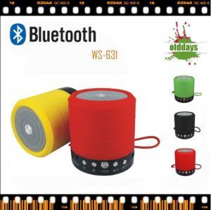 Loa Bluetooth WS-631 giá rẻ
