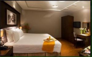 Bán khách sạn mặt tiền số 732 Điện Biên Phủ thị trấn Sapa tỉnh Lào Cai