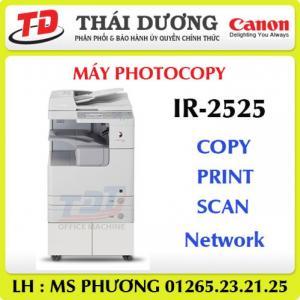 Máy Photo Canon IR2004N/ 2525 đa năng, giá cực tốt